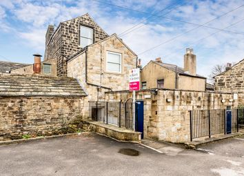 Thumbnail 2 bed flat to rent in Parish Gate, Burley In Wharfedale, Ilkley