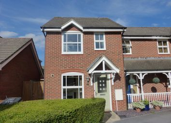 Thumbnail 2 bed end terrace house to rent in Topaz Drive, Andover