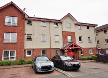 Thumbnail 2 bed flat for sale in Clay Acres Court, Dunfermline