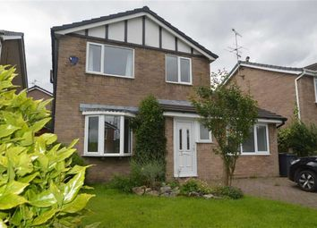 Thumbnail 4 bed detached house to rent in Barden Croft, Clayton Le Moors, Accrington
