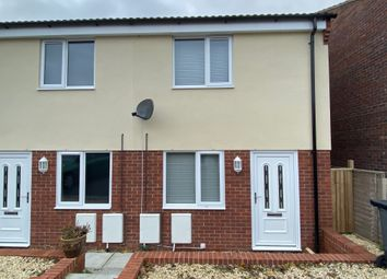 2 bed semi-detached house for sale in Francis Street, Trowbridge BA14
