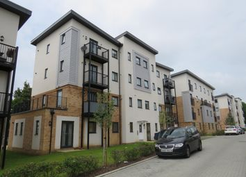 Thumbnail 2 bed flat to rent in Sovereign Place, Hatfield