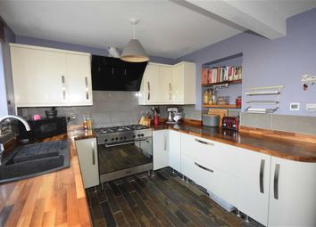 Thumbnail 3 bedroom terraced house for sale in Well Street, Torrington