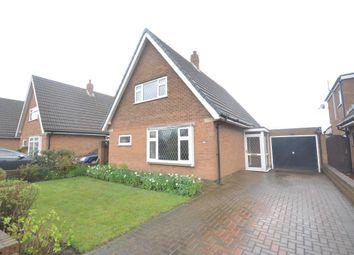 Thumbnail 3 bedroom detached house for sale in Westfield Drive, Warton, Preston, Lancashire