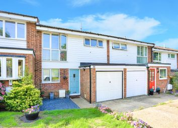 Thumbnail 3 bed terraced house for sale in Pinewood Close, St. Albans