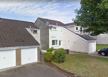 Thumbnail 2 bed terraced house for sale in 25, Barra Place, Irvine KA111Dd