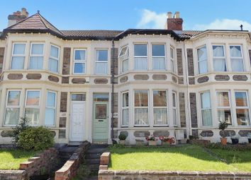 Thumbnail 3 bed terraced house for sale in Newbridge Road, St Annes, Bristol
