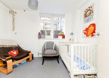 Thumbnail 2 bed flat to rent in Marsden Road, Peckham, London
