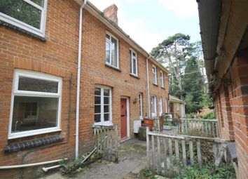 Thumbnail 3 bed terraced house for sale in South Marston, Swindon