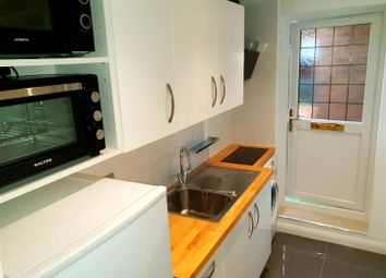 Thumbnail 1 bed flat to rent in Castle Lane West, Bournemouth