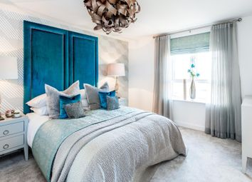 "Thumbnail 2 bed property for sale in ""Magdaline"" at Huntingdon Road, Cambridge"