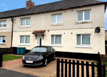 3 bed flat for sale in 9 Wishawhill Street, Wishawhill, Wishaw ML2
