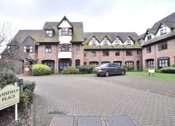 Thumbnail 1 bed flat for sale in Ashfield Lane, Chislehurst