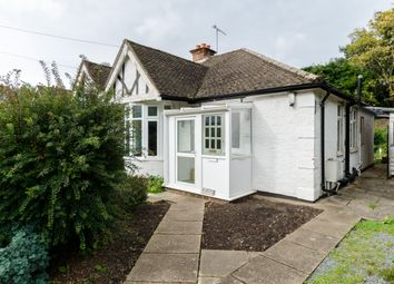 Thumbnail 1 bed bungalow for sale in Deepdene Gardens, Dorking
