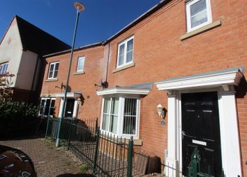 Thumbnail 3 bed terraced house for sale in Rainhill Way, Darlington