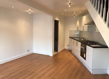 Thumbnail 2 bed terraced house to rent in Kingswood Road, Goodmayes