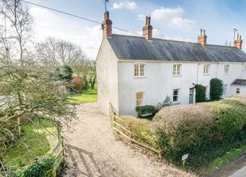 Thumbnail 3 bed cottage for sale in West Street, Great Somerford, Chippenham