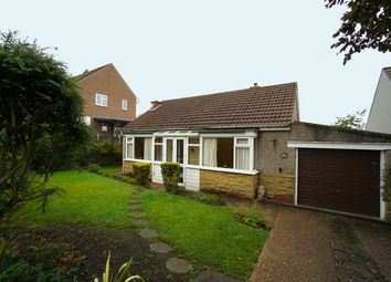 Thumbnail 2 bed bungalow for sale in Kirk Edge Road, Worrall, Sheffield, South Yorkshire