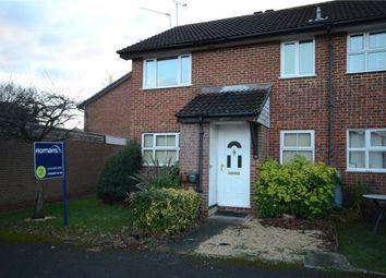Thumbnail 1 bed maisonette for sale in Kesteven Way, Wokingham, Berkshire