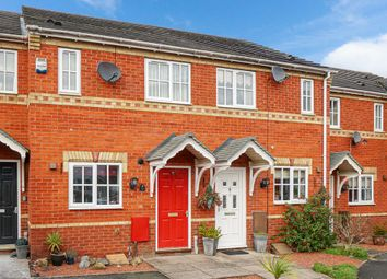 Thumbnail 2 bedroom terraced house for sale in Painters Place, Bicton Heath, Shrewsbury