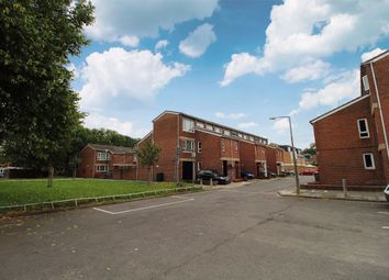 Thumbnail 2 bed flat for sale in Davern Close, North Greenwich, London