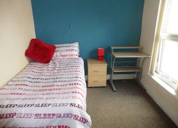 Thumbnail Room to rent in Nantwich Road, Crewe