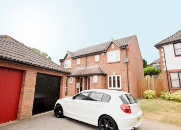 Thumbnail 3 bed semi-detached house to rent in Downs Grove, Vange