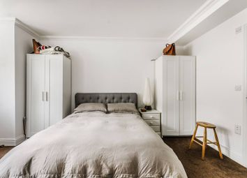 Thumbnail 3 bedroom flat for sale in Overhill Road, East Dulwich