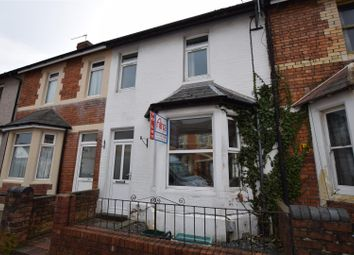 Thumbnail 3 bed semi-detached house to rent in Gaen Street, Barry