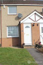 Thumbnail 2 bed terraced house to rent in Morris Court, Inverkeithing, Fife