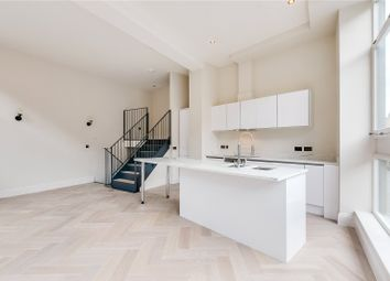 2 bed maisonette for sale in Crabtree Hall, Crabtree Lane, London SW6