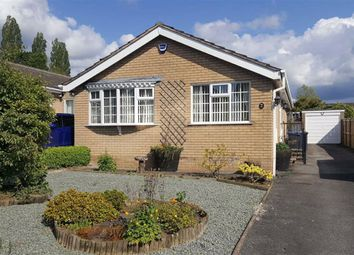 Thumbnail 2 bedroom detached bungalow for sale in 55, The Parkway, Darley Dale Matlock, Derbyshire