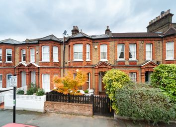 Thumbnail 2 bed flat to rent in 5 Kingswood Road, Lambeth