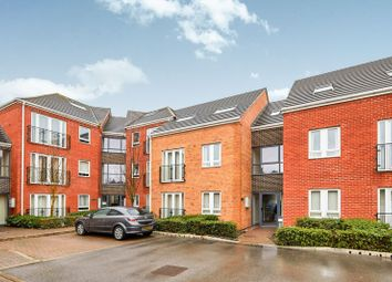 Thumbnail 2 bedroom flat to rent in Askham Court, Radcliffe Road, Gamston