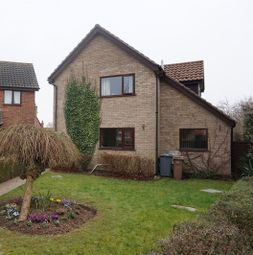 Thumbnail 3 bedroom detached house for sale in Tunstall Green, Woodbridge