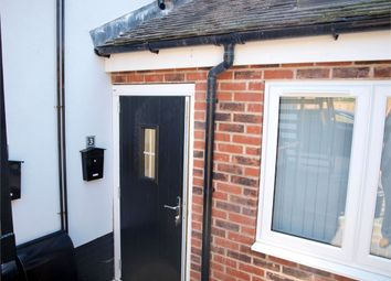 Thumbnail 1 bed maisonette to rent in 8 St Peters Street, Burton-On-Trent, Staffordshire