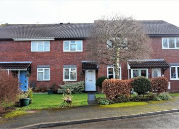 Thumbnail 2 bed terraced house for sale in Stockton Close, Longwell Green