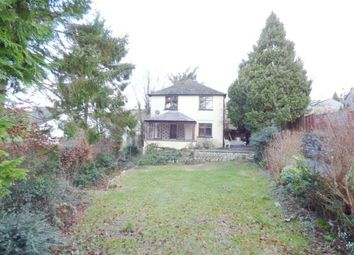 Thumbnail 3 bed detached house for sale in Church Street, Milnthorpe, Cumbria