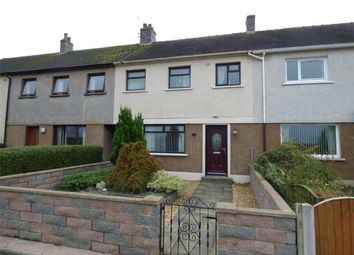 Thumbnail 2 bed terraced house for sale in Broom Crescent, Newbie, Annan