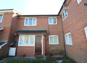 1 bed town house to rent in Nicholson Mews, Egham TW20