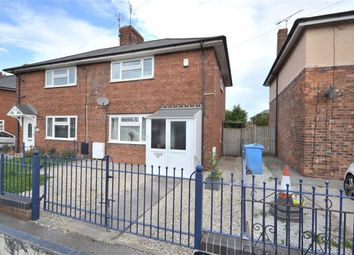 Thumbnail 2 bedroom property for sale in College Grove, Hull