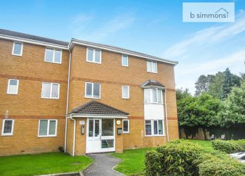 Thumbnail 2 bed flat for sale in High Street, Langley, Slough