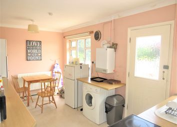 2 bed maisonette for sale in Clarence Road, Leighton Buzzard LU7