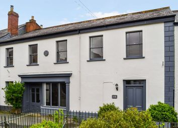 Thumbnail 4 bed terraced house for sale in Church Street, Chulmleigh