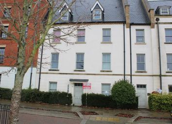 Thumbnail 2 bed flat for sale in Clickers Place, Upton, Northampton, Na