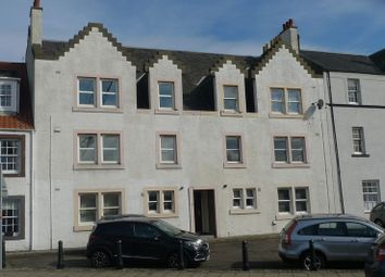 Thumbnail 1 bedroom flat for sale in Harbour Place, Burntisland