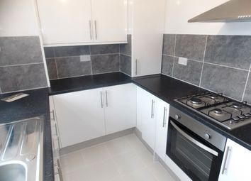 Thumbnail 2 bed flat to rent in Knights Way, Hainault, Essex
