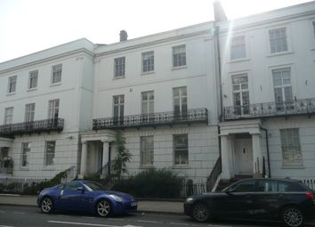 Thumbnail 3 bed flat to rent in Basement Flat, 3 Clarendon Square, Leamington Spa