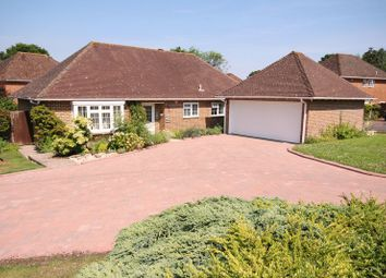 Thumbnail 3 bed bungalow for sale in Mountfield, Hythe, Southampton