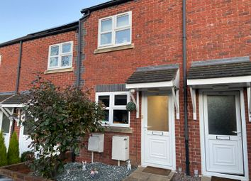 3 bed terraced house for sale in Burton Road, Castle Gresley, Swadlincote, Derbyshire DE11